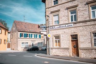 Gasthaus Zum Goldenen Löwen