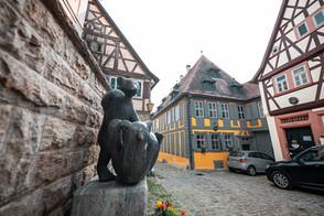 Scheuerleinsplatz