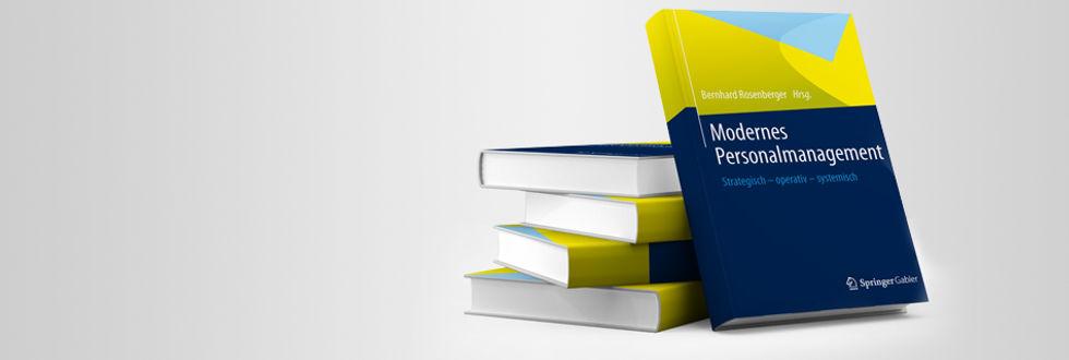 Modernes Personalmanagement Buch Slider.