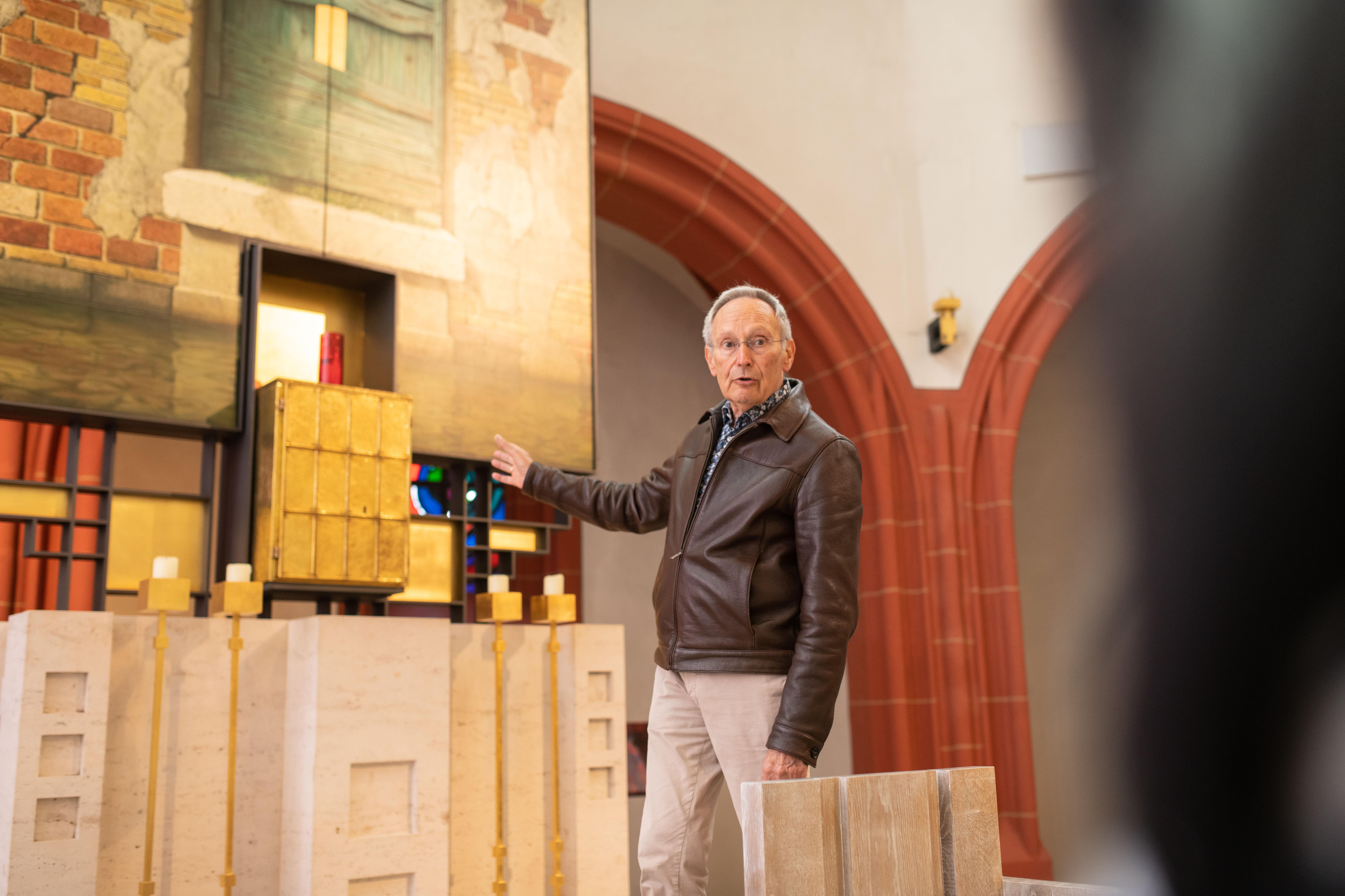 Kirchengeschichte neu erleben