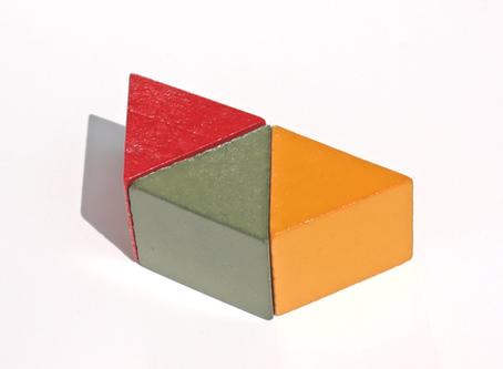 Die Dreiecke der Führung