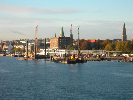 Unser Klient Stadtwerke Kiel belegt 1. Platz im Focus-Arbeitgeberranking