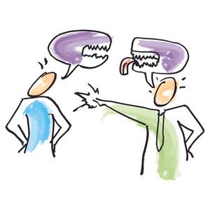 Wirkungsvoll kommunizieren & souverän im Konflikt