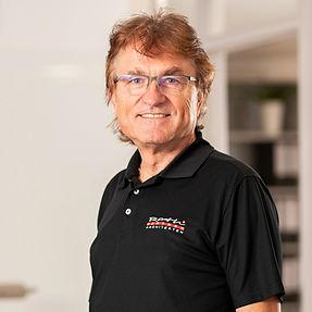 Heiner Roth