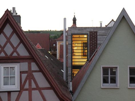 """Kunstmuseum """"Pilger & Wallfahrer"""""""