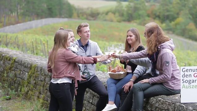 Video-Kanal   Stadt Hammelburg   Standortmarketing   Tourismus   Inspiration