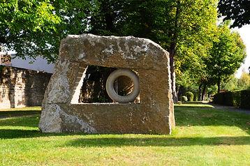 Skulpturenweg4_Dettelbach_Foto Petra Rei