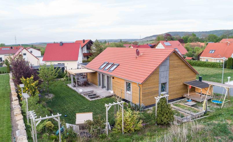 Einfamilienhaus im Landkreis Kitzingen