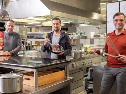 MainPost: Gastronomiebetriebe rufen Stempelkarte ins Leben.