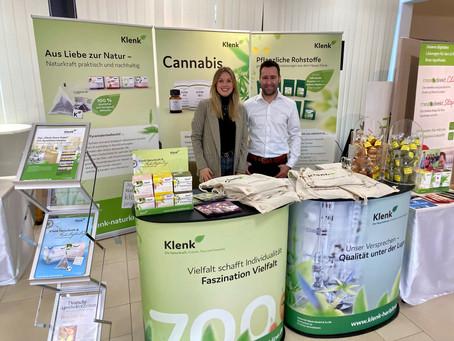 Zu Gast auf der Deutschen Apotheker Ski- und Langlaufmeisterschaft 2020