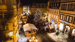 Weihnachten in Kitzingen