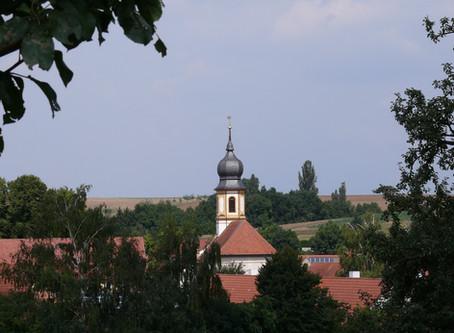 Schernau