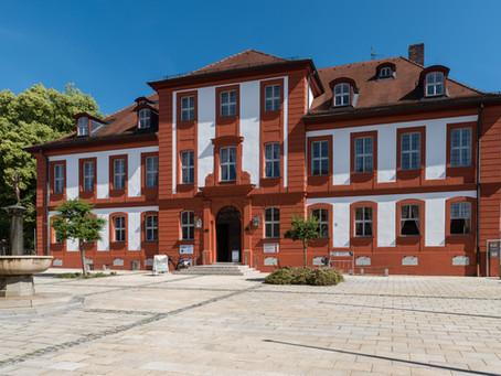 Ein Stadtrundgang in Bad Rodach