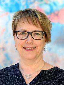 Sabine Fackelmann