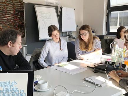 Employer Branding bei ARNOLD UMFORMTECHNIK