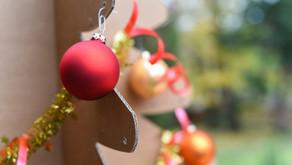 Reka Weihnachtsbaum
