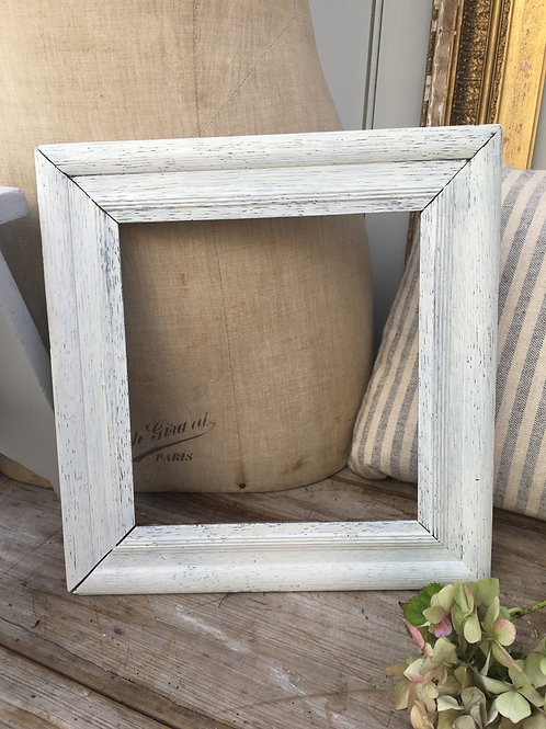Painted Picture Frame B