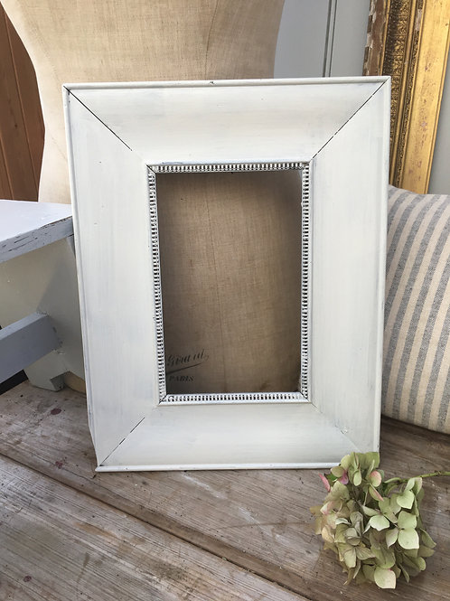 Painted Picture Frame A