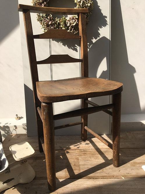 Vintage Chapel Chair