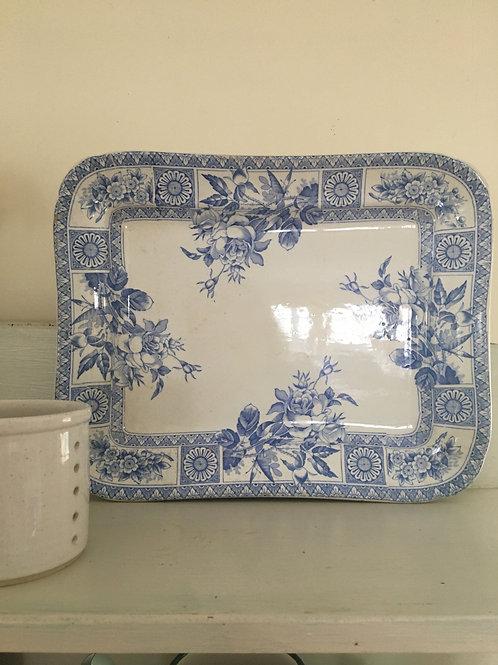 Pretty Decorative Platter