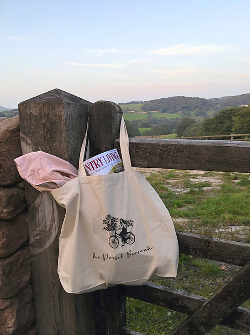 The Dorset Brocante Market Bag