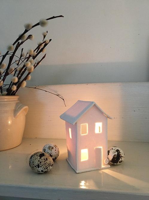 Little House Tealight Holder