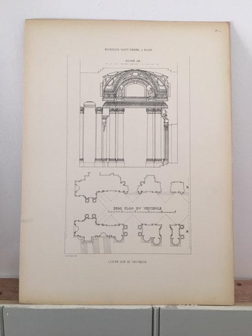 Rome - Basilique Saint Pierre