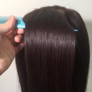 エルカラ20で簡単ツヤ髪ー香栄化学