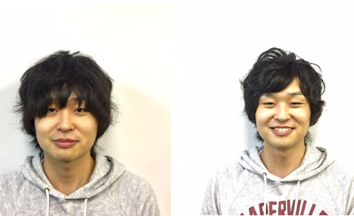 ふんわり つや髪プロジェクト4