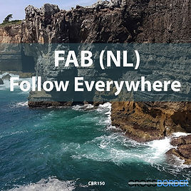 Follow Everywhere by FAB(NL)