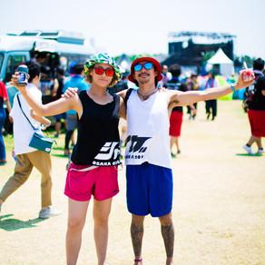 【Event Snap】ジャイガ OSAKA GIGANTIC ROCK FES