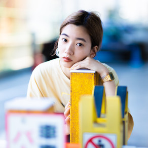 【Fashion Snap】藤田 日和