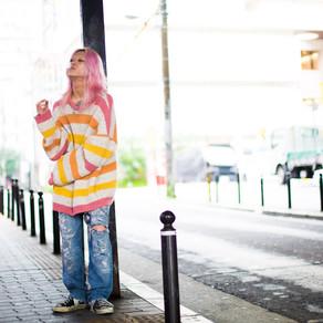 【Fashion Snap】momonai