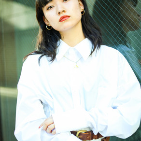【Fashion Snap】ななこ