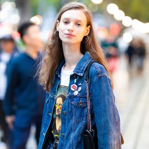 【Event Snap】Rakuten Fashion Week TOKYO -Day1-