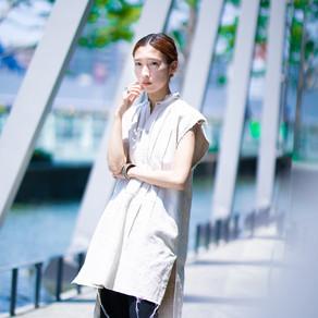 【Fashion Snap】Ayabe Honoka