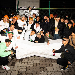 【Event Snap】afterbase × Wasted Youth -after party-