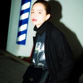 【Fashion Snap】サマンタ