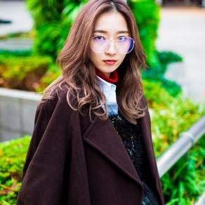 【Fashion Snap】naruka