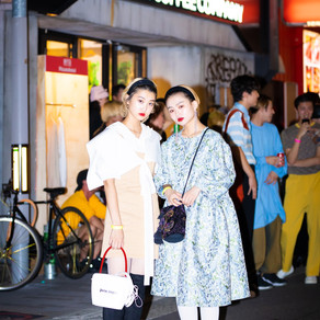 【Event Snap】MYTH -PIZZA TABETAI- New design launch event 大阪