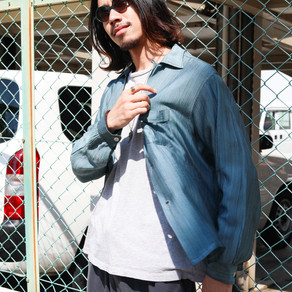 【Fashion Snap】高橋 柊