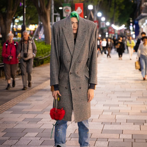 【Event Snap】Rakuten Fashion Week TOKYO -Day3-