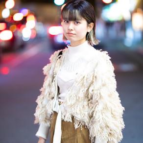 【Fashion Snap】tel