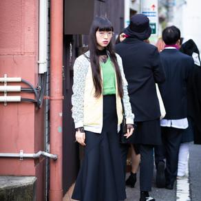 【Event Snap】Rakuten Fashion Week TOKYO -Day5-
