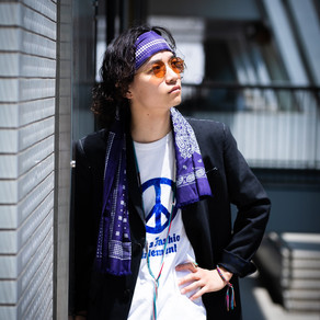 【Fashion Snap】Yoshimasa