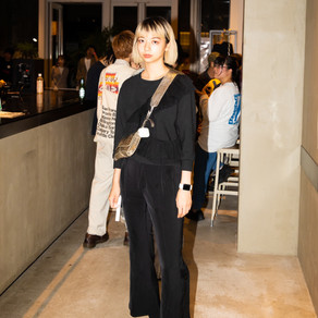 【Event Snap】MYTH -PIZZA TABETAI- New design launch event 名古屋