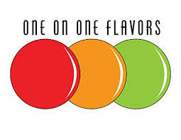 One on One flavours.jfif