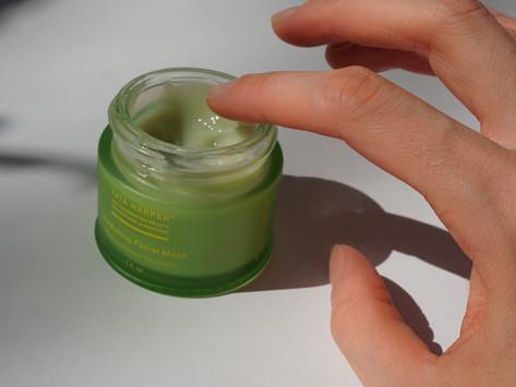 Review: Tata Harper Skincare Hydrating Floral Mask