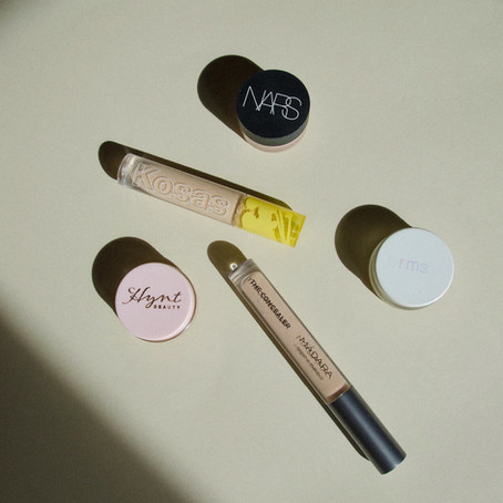 The Big Concealer Comparison