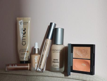 2020 Makeup Favorites